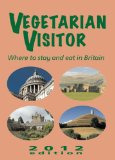 Vegetarian Visitor guide book