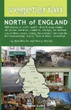 Vegetarian North of England guide book