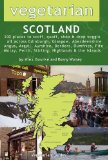 Vegetarian Scotland guide book