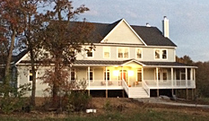 Sundog dog-friendly bed and breakfast