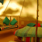 The Beautiful Bell Tent photo